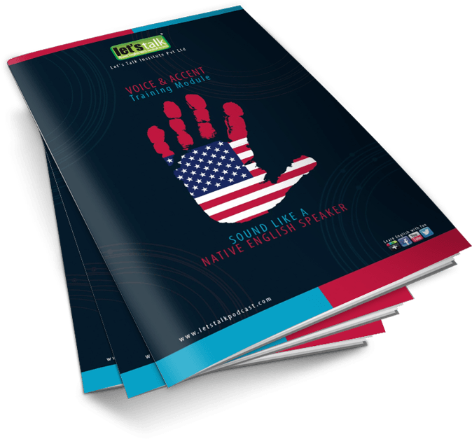 American Accent Training course manual