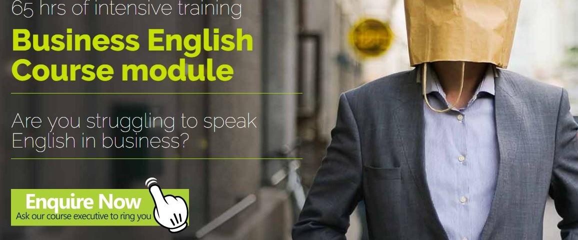 Business English Speaking course Mumbai Thane