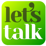 English learning Mobile app by Lets Talk for android and apple iphone